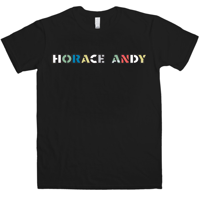 Horace Andy T-shirt