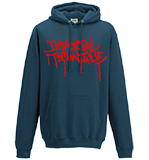 Immortal Technique Hoody