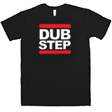 Dubstep T-Shirt