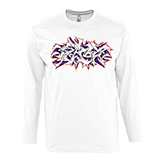 Endo Graffiti Long Sleeve T-Shirt