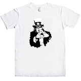 Uncle Sam Made You Look T-Shirt