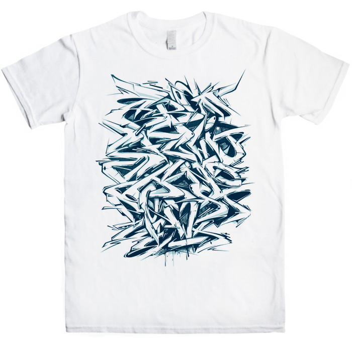 Freestyle Wall T-Shirt